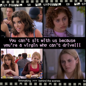 Related Pictures movie quotes mean girls
