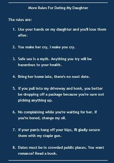 dating my daughter # quotes # sayings # rules http mw2f blogspot ca ...