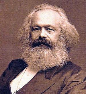 Karl Heinrich Marx nasceu em Tréveris