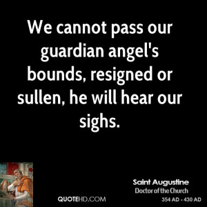 Guardian Angel Quotes Funny