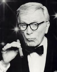 George F Burns Business Quotes & Sayings