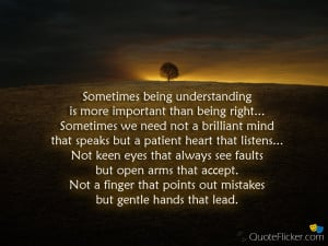 those an Quotes On Being Understanding bell insurance and quotations ...