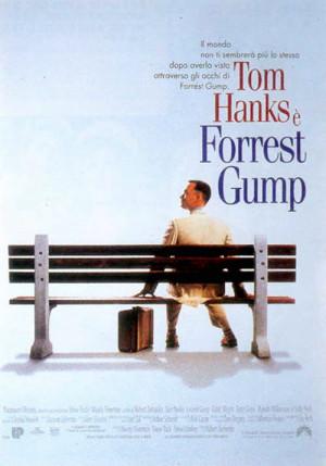 Dal libro al film #2: Forrest Gump