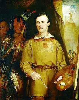 George Catlin Pictures
