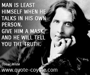 100 Best Quotes Oscar Wilde