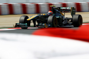 F1 Qualifying Quotes Roundup – Barcelona