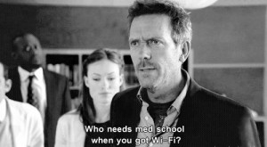 House Hugh Laurie Quote Quotes
