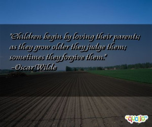 Quotes About Parents Growing Older http://www.famousquotesabout.com/on ...