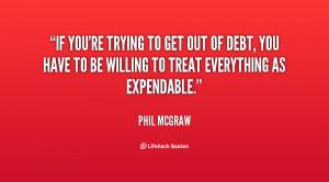 Phil Mcgraw Quotes