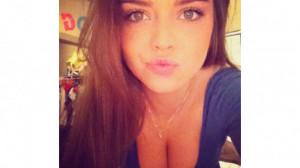 Lauren Victoria Hanley Hot...