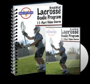 Lacrosse Goalie Quotes