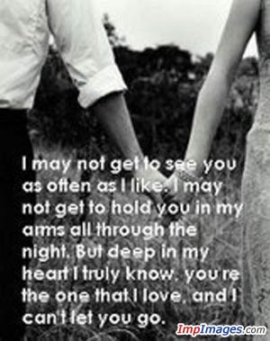 Never Thought it would Be So Hard to STAY AWAY From YOU...>>>>.