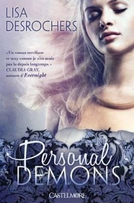 Personal Demons - 1 - de Lisa Desrochers