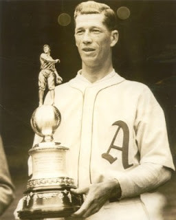 This Day in Baseball History (Lefty Grove Loses Bid for Record—and ...