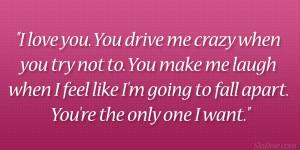 Love My Crazy Family Quotes