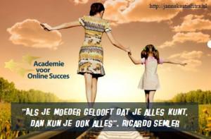 Quote Ricardo Semler http://jannekestielstra.nl/ricardo-semler