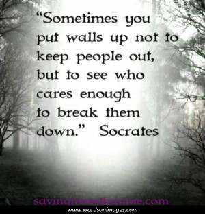 Quotes on being hurt by someone you love