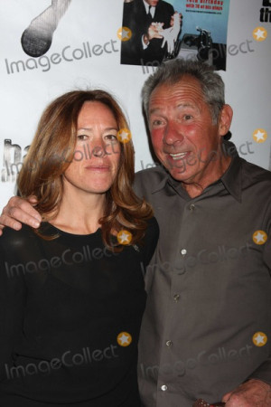 Israel Horovitz Picture NYC 033109Israel Horovitz and daughter