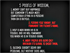 Must Read Quotes