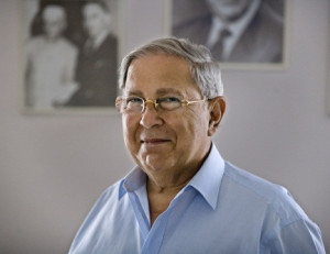 Yusuf Hamied Pictures