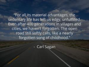 Carl Sagan motivational inspirational love life quotes sayings ...