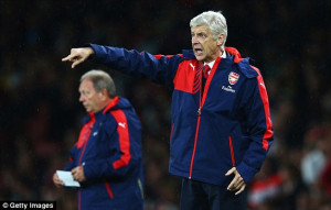 Gary Neville says Arsenal don't have enough strength, power or pace to ...