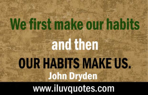 Tag Archives: John Dryden quotes