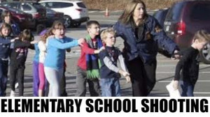 mass shooting at Sandy Hook Elementary School in Connecticut has ...