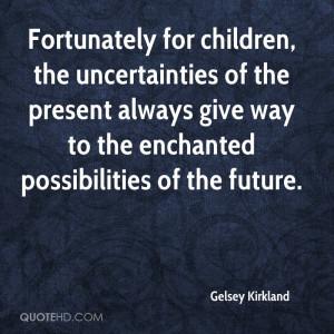 Gelsey Kirkland Quotes