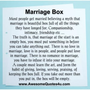 Love Quotes Marriage Intimacy