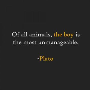 Plato Greek Philosopher Quotes