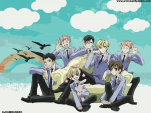 Ouran.High.School.Host.Club.Quotes