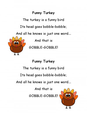 poems for kids thanksgiving poems for kids thanksgiving poems ...