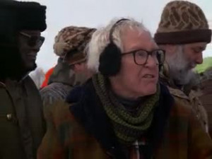 Burgess Meredith Quotes and Sound Clips