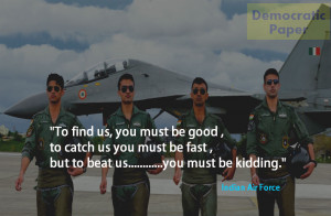 These 12 Fearless Quotes by Indian Soldiers Will Fill Your Chest With ...