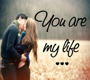 Download My life my love - Romantic wallpapers