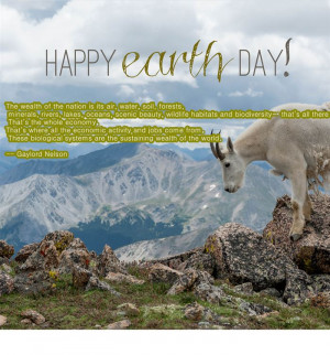 ... The Collection Of Famous Quotes For Happy Earth Day For You To Share