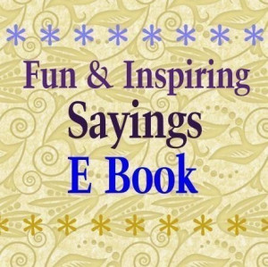 Fun Inspiring All Holidays Sayings Quotes PDF Phrases E Book - 4500 ...