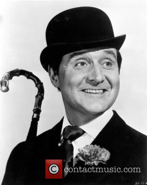 Patrick MacNee - United States - Wednesday 25th June 1969