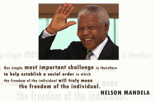 We, the people of South Africa, declare for all our country and the ...