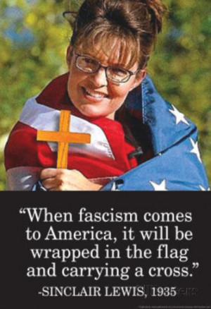 Wrapped In Flag