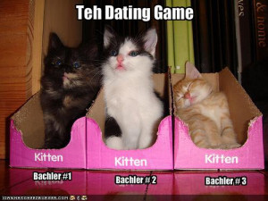 Dating Game - funny