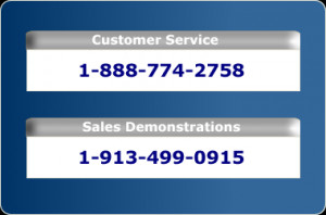 call our customer service number and a customer service representative ...
