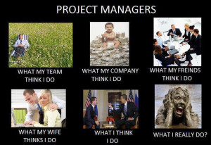 Cool | project manager