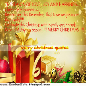 merry christmas quotes merry christmas quotes merry christmas quotes ...