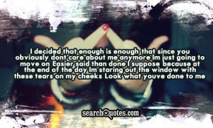 quotes about being hurt - Google Search | We Heart It