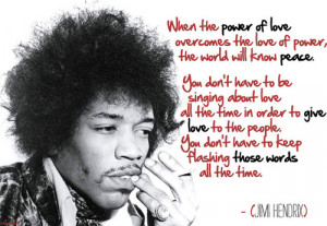 Jimi Hendrix Quotes Tumblr