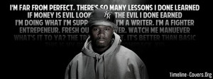 50 Cent Lyrics Fb Cover