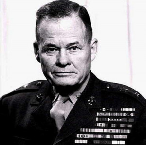 chesty puller #chesty #marine corps #usmc #marines #military #god