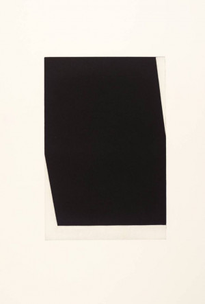 Ellsworth Kelly 'Concorde II (State)', 1981 © Ellsworth Kelly